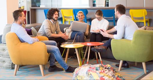 Customised Education Fitout & Interior Storage
